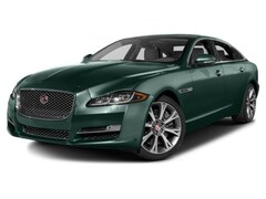 New 2017 Jaguar XJ XJL Portfolio Sedan Boston Massachusetts