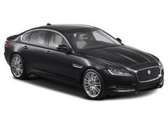 2017 Jaguar XF 20d Premium Sedan