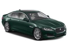 2017 Jaguar XF 20d Premium 2 Premium AWD