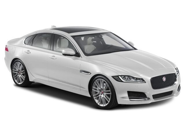 New 2017 Jaguar XF 20d Premium Sedan Buffalo NY