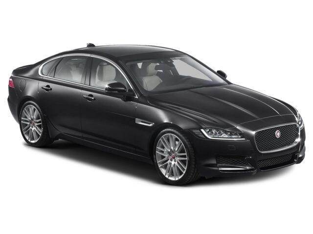 New 2017 Jaguar XF 35t Premium Sedan Buffalo NY