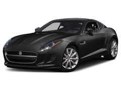 2017 Jaguar F-TYPE Base Car