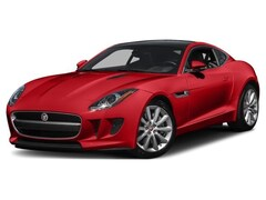 Used  2017 Jaguar F-TYPE Coupe for Sale in Portland, OR