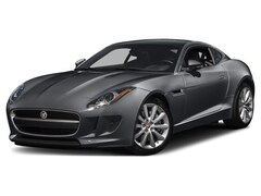 2017 Jaguar F-TYPE Premium Coupe