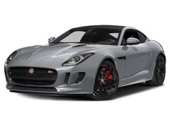2017 Jaguar F-TYPE V6 S AWD Coupe