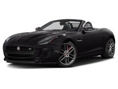 2017 Jaguar F-TYPE R Convertible