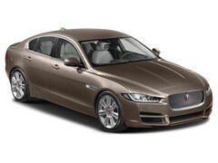 new 2017 Jaguar XE 35t Premium Sedan for sale in Columbia, SC