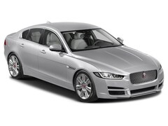 New 2017 Jaguar XE 35t Prestige Sedan for sale in Birmingham, AL