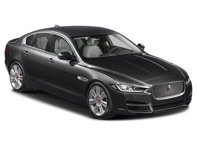 New 2017 Jaguar XE 20d Premium Sedan Buffalo NY