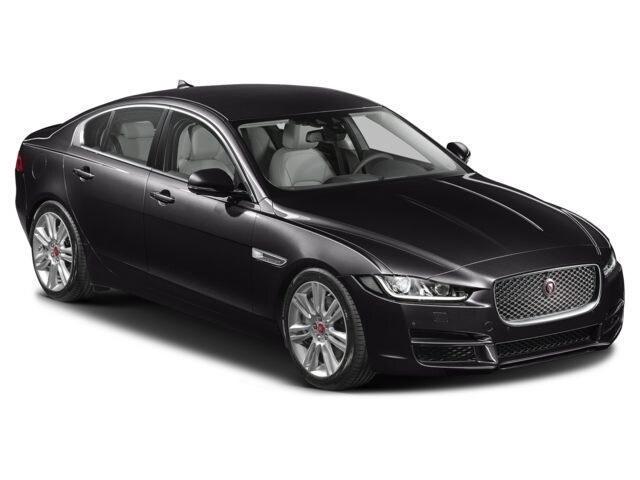 New 2017 Jaguar XE 35t Premium Sedan Buffalo NY