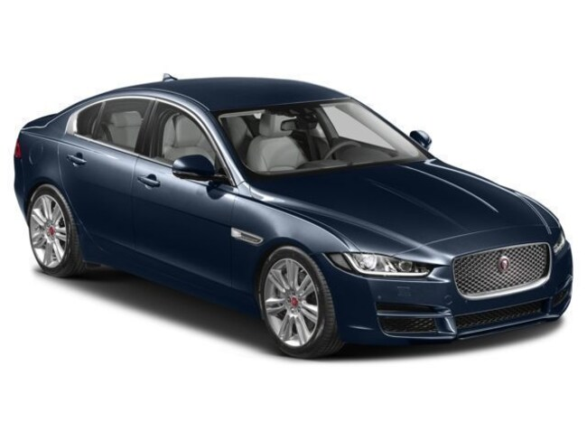2017 Jaguar XE 35t Premium Sedan For Sale in Southampton, NY