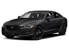 2017 Jaguar XE 35t Prestige Sedan