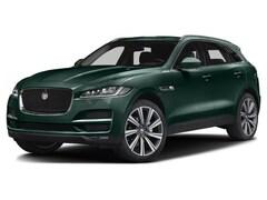 2017 Jaguar F-PACE 20d Premium SUV