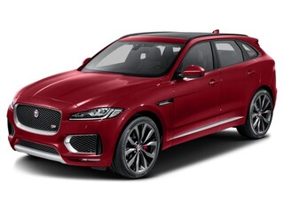 Used  2017 Jaguar F-PACE S for sale in Scarborough, ME