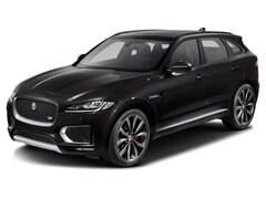 Used 2017 Jaguar F-PACE S SUV For Sale In Solon, Ohio