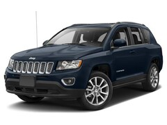 Used 2017 Jeep Compass for sale in Newport, TN