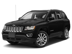 2017 Jeep Compass High Altitude High Altitude 4x4 *Ltd Avail*