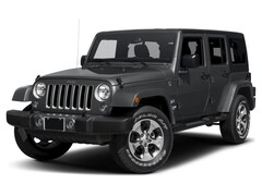 New 2017 Jeep Wrangler Unlimited Sahara 4x4 SUV 1C4BJWEG2HL751786 for sale near Syracuse, NY at Burdick Dodge Chrysler Jeep RAM