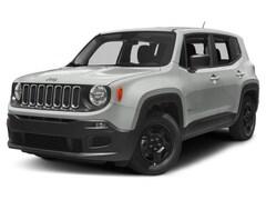2017 Jeep Renegade SPORT 4X4 Sport Utility