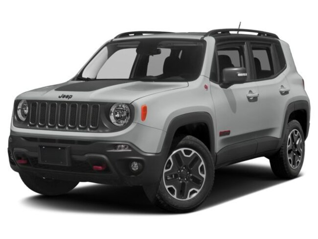 DYNAMIC_PREF_LABEL_AUTO_NEW_DETAILS_INVENTORY_DETAIL1_ALTATTRIBUTEBEFORE 2017 Jeep Renegade Trailhawk 4x4 SUV Grand Junction