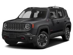2017 Jeep Renegade DESERTHAWK 4X4 Sport Utility