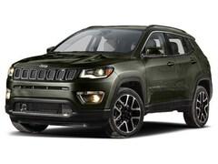 2017 Jeep Compass LATITUDE FWD Sport Utility Lawrenceburg
