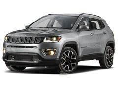 2017 Jeep New Compass Latitude FWD Sport Utility
