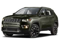 2017 Jeep New Compass Latitude 4x4 SUV
