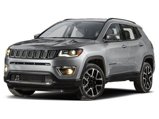 2017 Jeep New Compass Latitude SUV for Sale Near Worcester MA