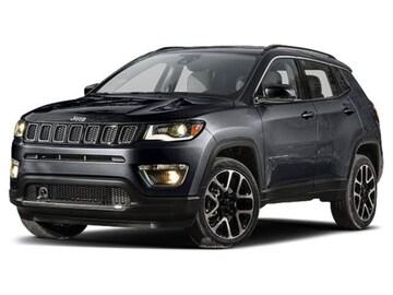 2017 Jeep New Compass SUV
