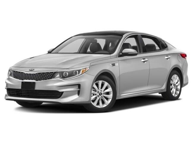 Used 2017 Kia Optima LX Sedan for sale in Wilkes Barre