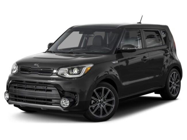 2017 Kia Soul, Batavia, NY, Hatchback, Castilone Chrysler Dodge Jeep ...