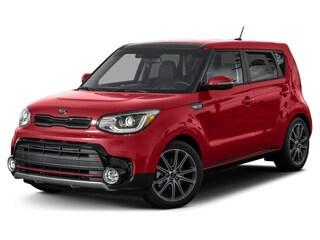 Used 2017 Kia Soul + Hatchback for sale near you in Corona, CA