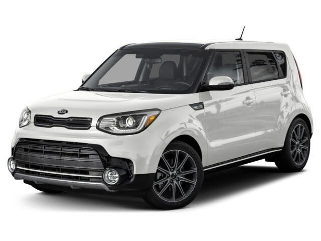 2017 Kia Soul ! Hatchback