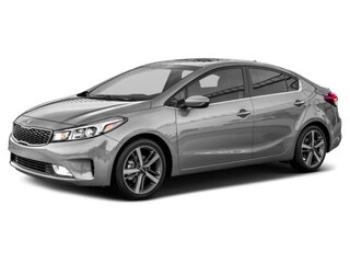 Used 2017 Kia Forte LX Sedan For Sale in Dartmouth, MA