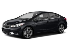 2017 Kia Forte LX Sedan 3KPFL4A75HE112610 for sale in Copiague, NY at South Shore Kia
