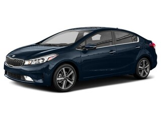 2017 Kia Forte LX Sedan 3KPFK4A79HE145824 for sale in Rockville Centre, NY at Karp Kia