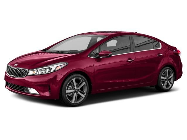 Featured new Kia vehicles 2017 Kia Forte LX Sedan for sale near you in Philadelphia, PA