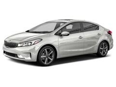Buy a used 2017 Kia Forte in Laurel, MS