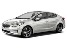 2017 Kia Forte LX Sedan