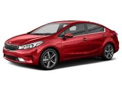 2017 Kia Forte EX Sedan 3KPFL4A85HE106282