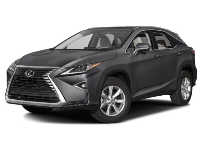 2017 LEXUS RX 350 Premium Package/Navigation SUV