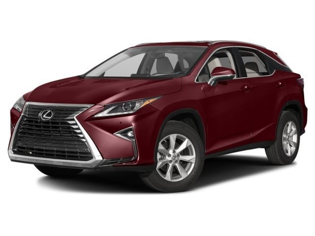 Used 2017 Lexus Rx 350 For Sale Stock 9rx025a