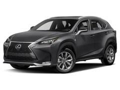 2017 LEXUS NX 200t AWD F SPORT PREM PKG,SUNRF,NAVI,PRK  AST, SUV