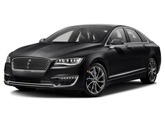 Used 2017 Lincoln MKZ Select