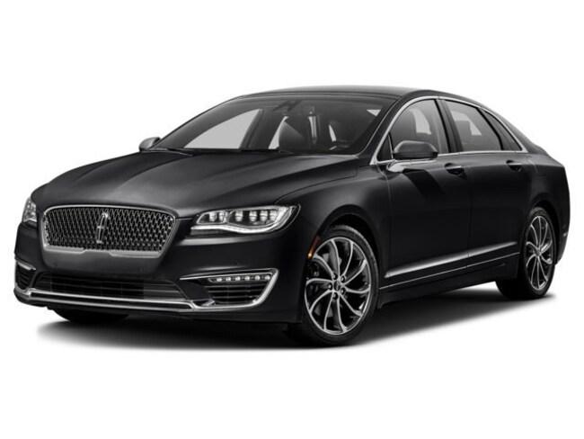 2017 Lincoln MKZ Select Sedan