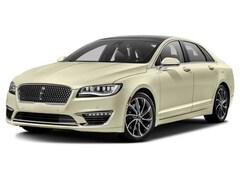 2017 Lincoln MKZ Select FWD Sedan