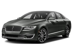 Used 2017 Lincoln MKZ Select Sedan