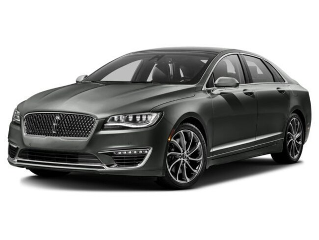 Used 2017 Lincoln MKZ Select Sedan for sale in Decatur, IL