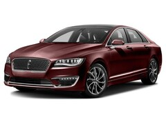 Used 2017 Lincoln MKZ Select Select FWD